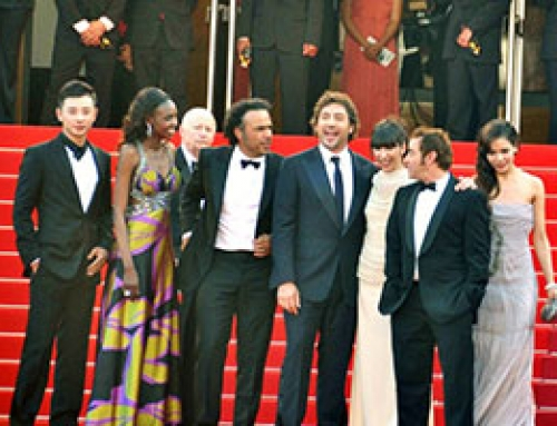 Voiture avec chauffeur pour le festival de Cannes 2015